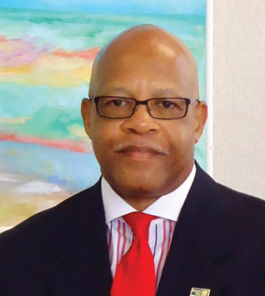 board member tom maultsby