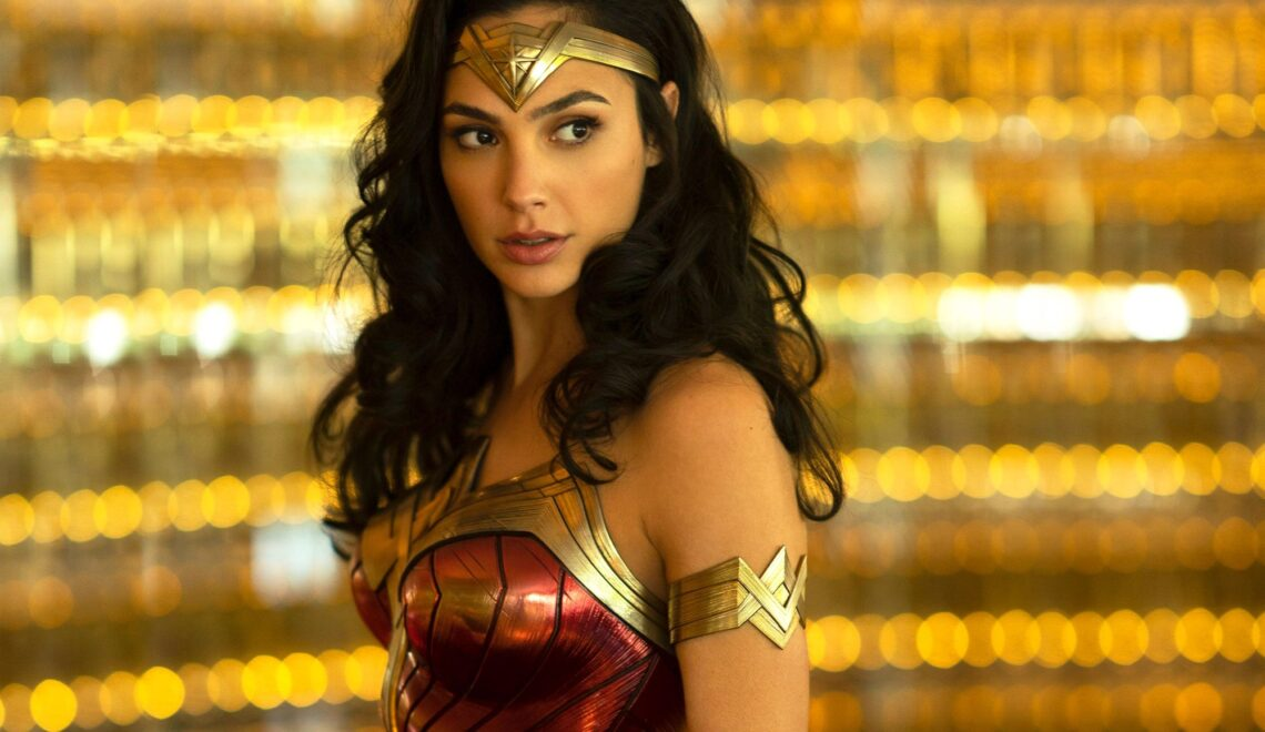 Feminism, Pop Culture, and Wonder Woman ft. Joy Xhindole