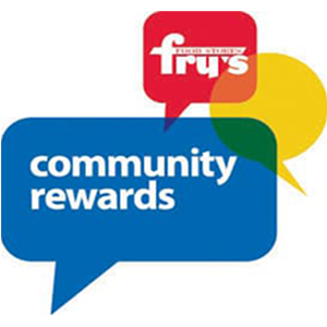 Frys-community-rewards-logo