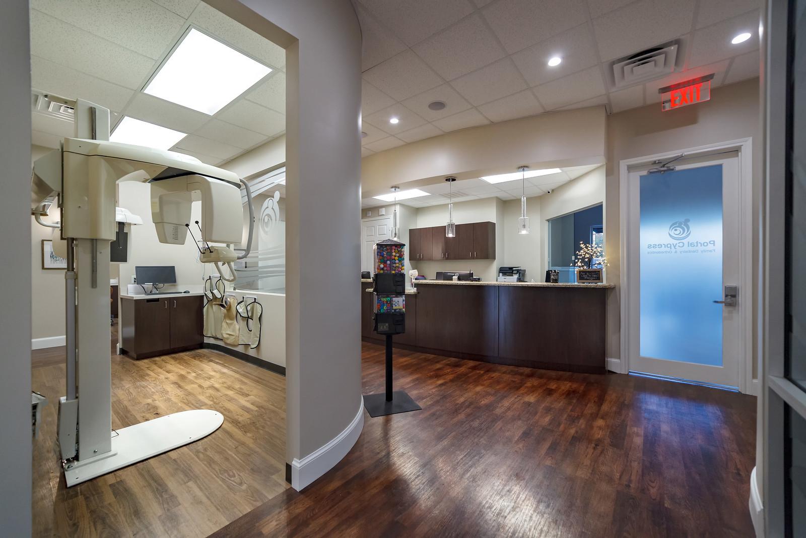 family dentist in houston