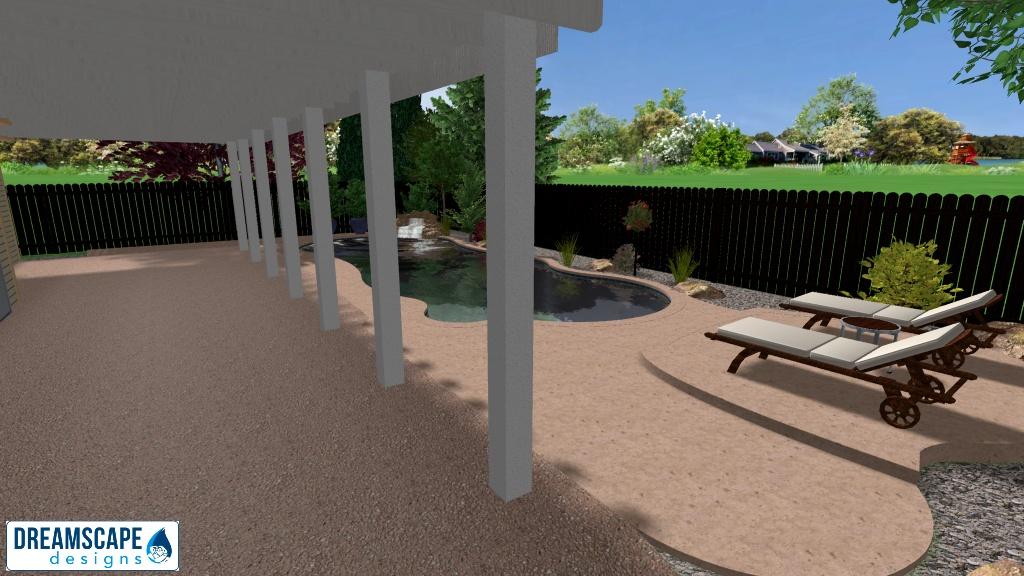 Third view of 3D design