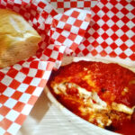 garramone's pizza, lasauna in lakewood, italian food lakewood