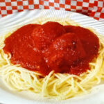 garramone's pizza, spaghetti in lakewood, italian food lakewood