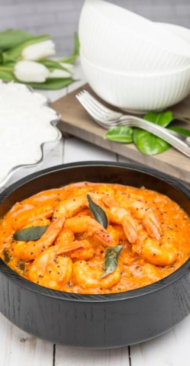 goan shrimp curry 1