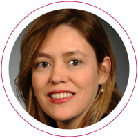 Silvia Avary-Silveira, Treasurer – Co-Founder - Board Sponsor, YouTube Channel | Women in Localization