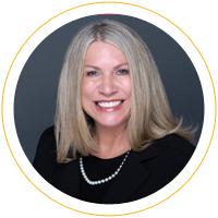 Jill Goldsberry, Partnerships & Events| Women in Localization