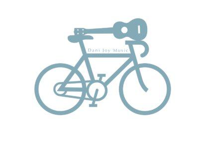"""Uke Bicycle 4"""""""
