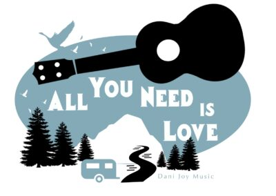 """ALL You Need is Love 4"""""""