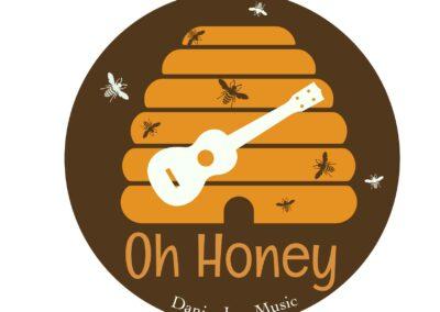 "Oh Honey 1"""