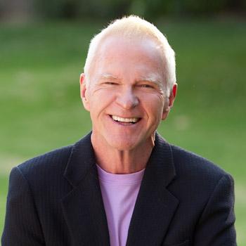 Psychologist and Author Gay Hendricks