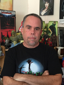 Hunter Shea – Bestselling Author of Horror and Suspense