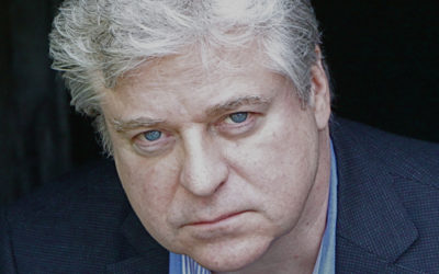 Bestselling Author Linwood Barclay