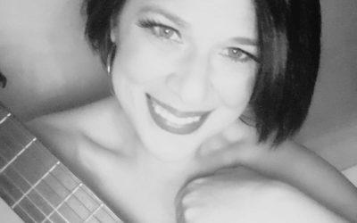Professional singer, songwriter, and author Zaida Alfaro