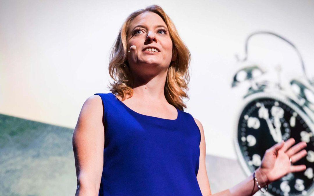 Laura Vanderkam, Author of Juliet's School of Possibilities