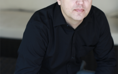 Author David Bell