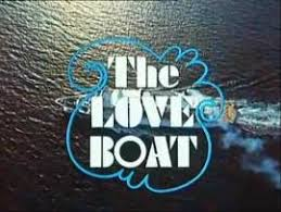 The Daily Smile Day 4: The Love Boat
