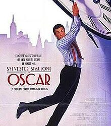 Celluloid Zeroes Ep 5: Oscar (1991)