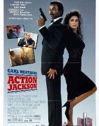 Episode 10: Action Jackson