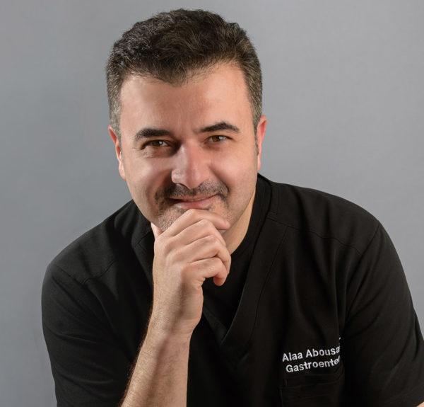 dr. abousaif, alaa abousaif md, gastroenterologists orange ca