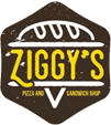 Ziggy's Pizza & Sandwich Shop