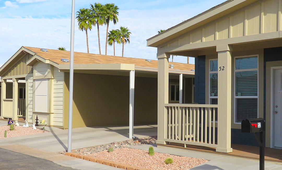 5 Things Which Can Make Mobile Home Financing Easier