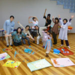 Nagoya workshop participants