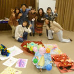 2nd Osaka Workshop participants