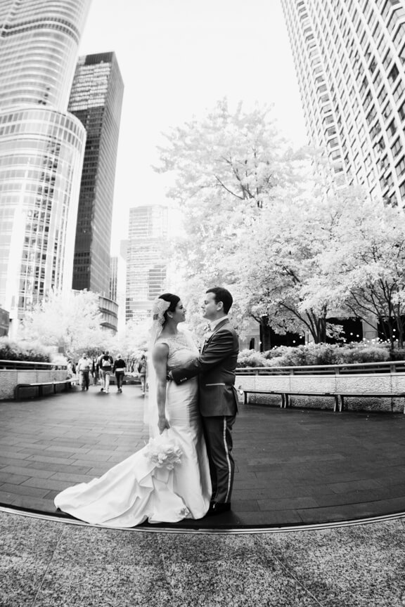 Couple shares beautiful thank you note