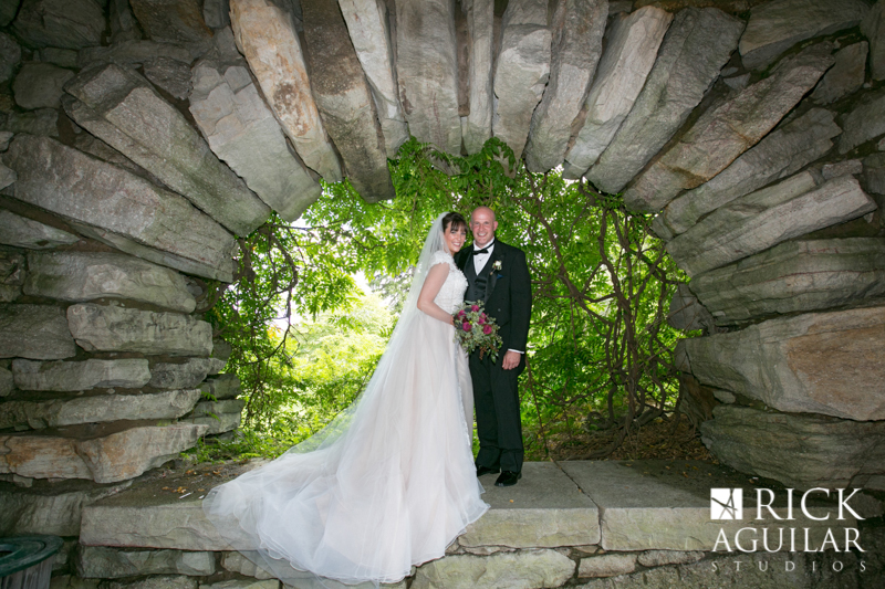 creative locations Mohonk Mountain House wedding