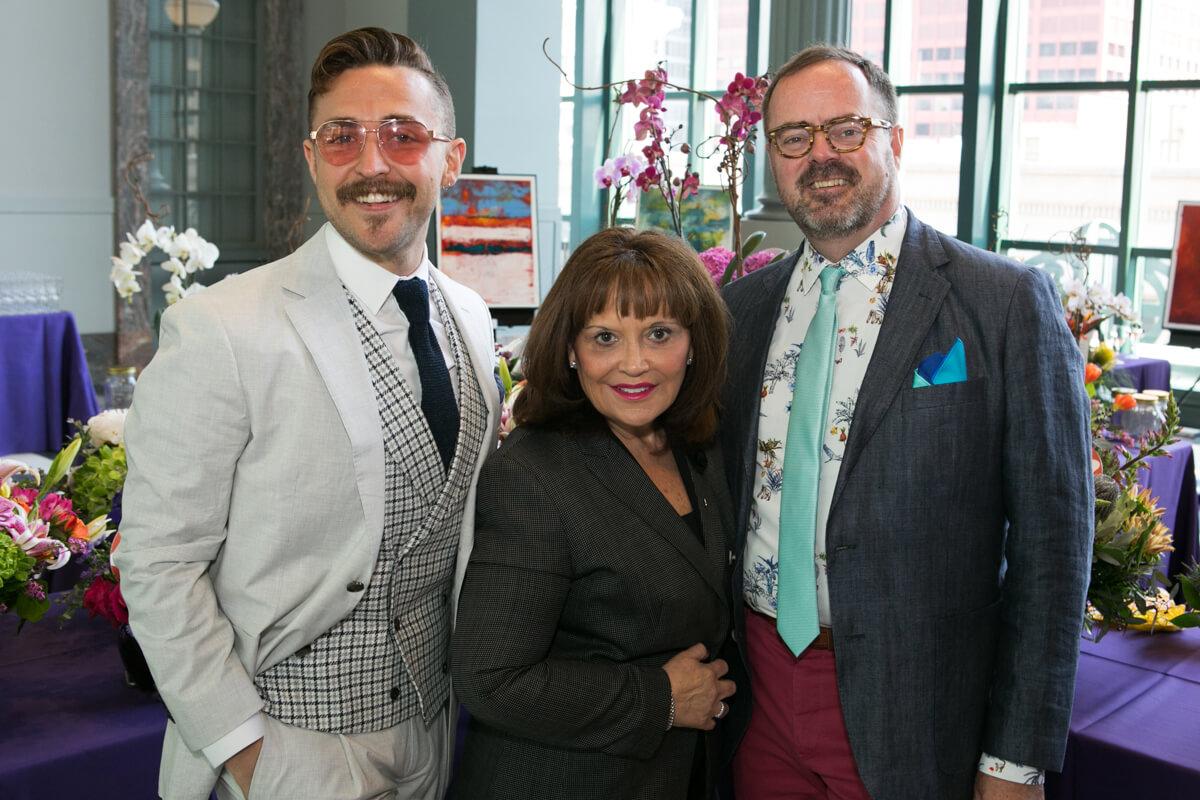 Chicago House Fashion Show