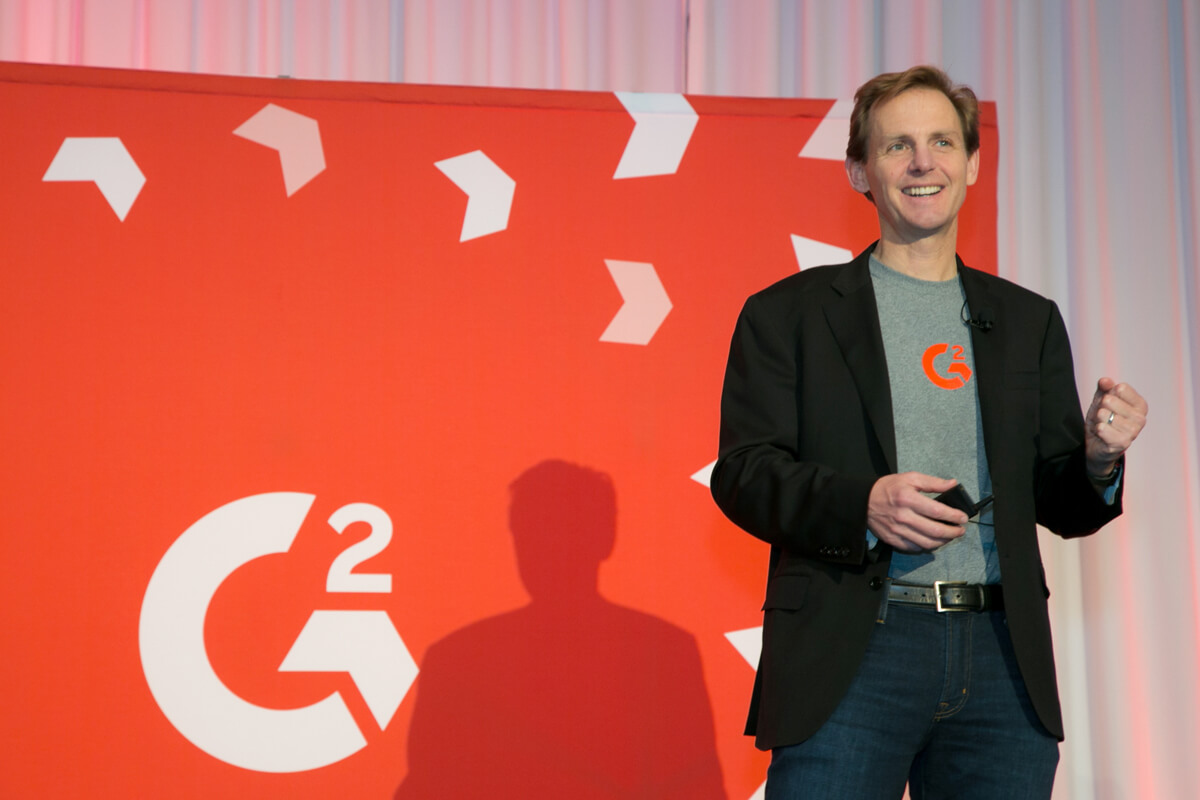 G2 conference in Chicago