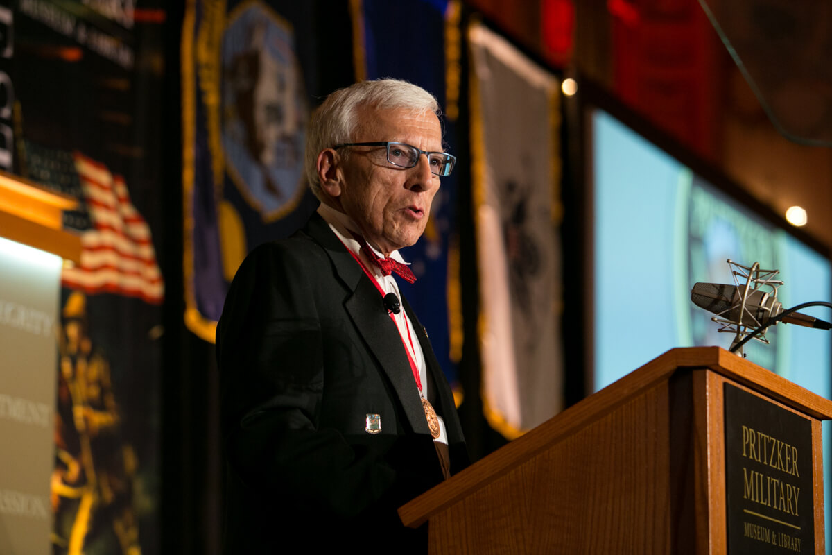 Pritzker Military Museum and Library Gala