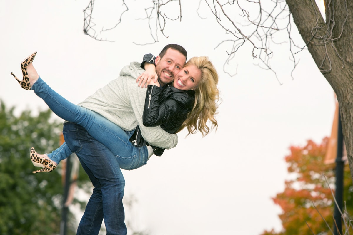 Fun Engagement Session
