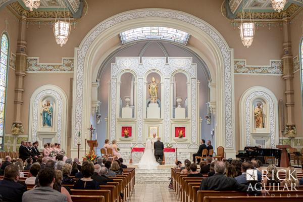Old St. Patrick's Church