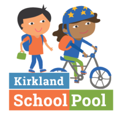 School Pool Logo