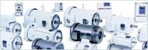 Bearings for Electric Motors & Generators
