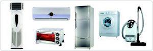 Bearings for Household Appliances