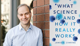 Dr. James Zimring