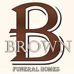 Brown Funeral Homes