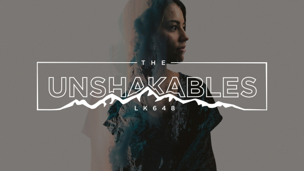 The Unshakable Mission Image