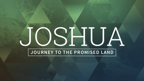 Journey To The Promised Land: The Walls Come Tumbling Down Image