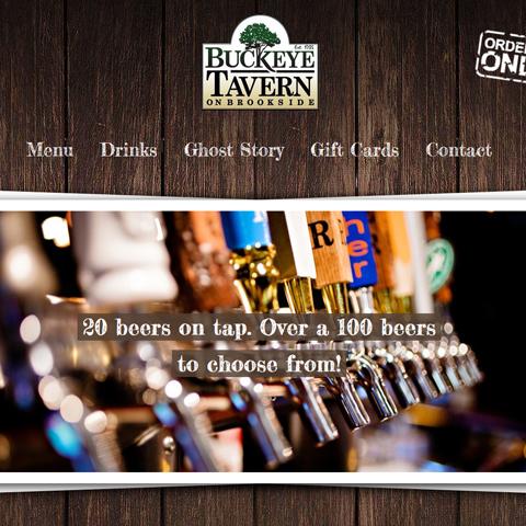 Buckeye Tavern