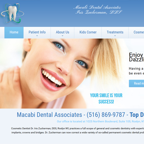 Macabi Dental