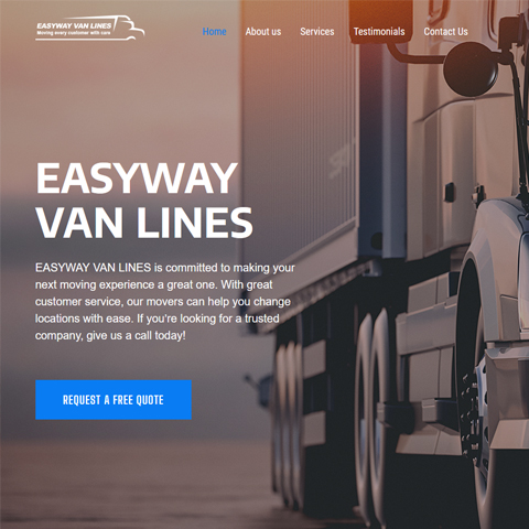 EasyWay VanLines