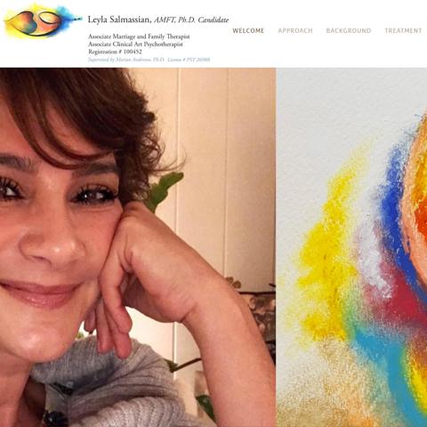 Leyla Salmassian