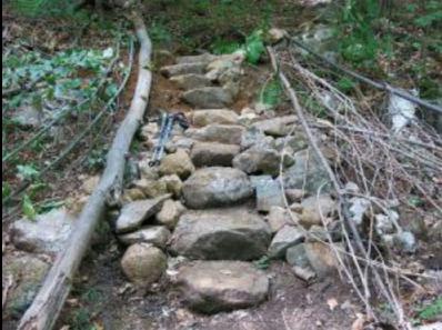 Newbury Trail 2015