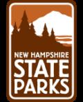 NH State Parks logo