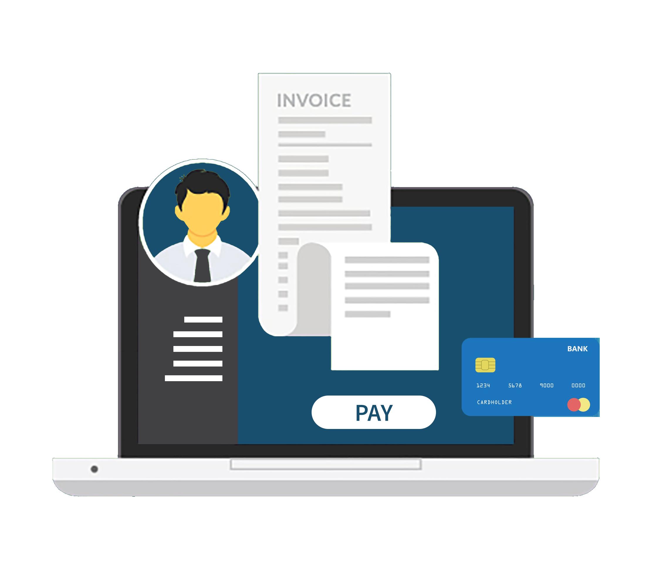B2B-Invoice