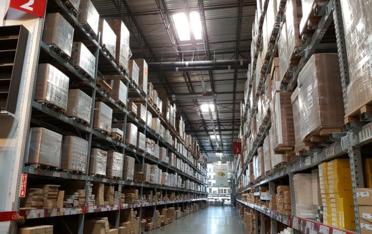 JMF Commercial Construction light industrial Businesses construction services