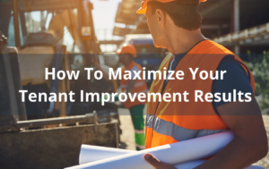 9 Tips How To Plan For A Successful Tenant Improvement Project